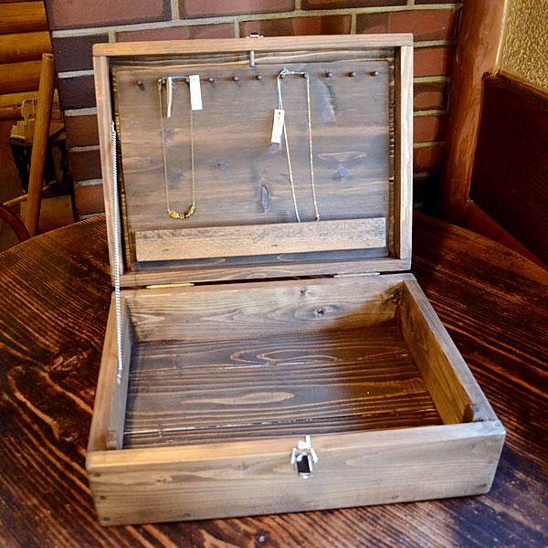 展示BOX(アクセサリーケース)の画像