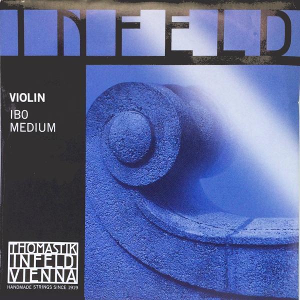 インフェルドブルー  バイオリン     【44%OFF】の画像