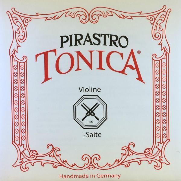 トニカ 4/4 ヴァイオリン用 【44%OFF】の画像