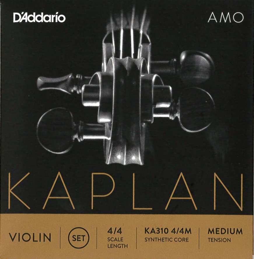 カプラン アモ   バイオリン     【44%OFF】の画像