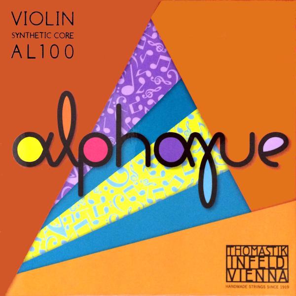 アルファユー   バイオリン     【42%OFF】の画像