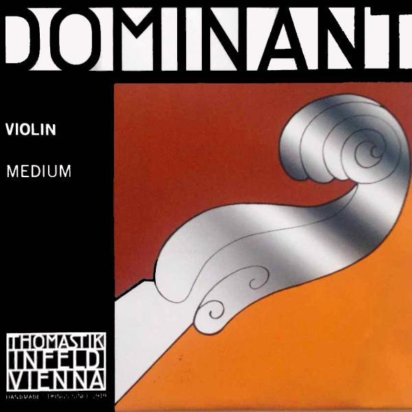 ドミナント    バイオリン    【42%OFF】画像