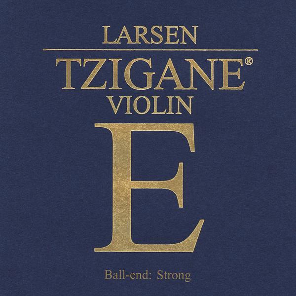 ツィガーヌ     バイオリン E     【35%OFF】の画像
