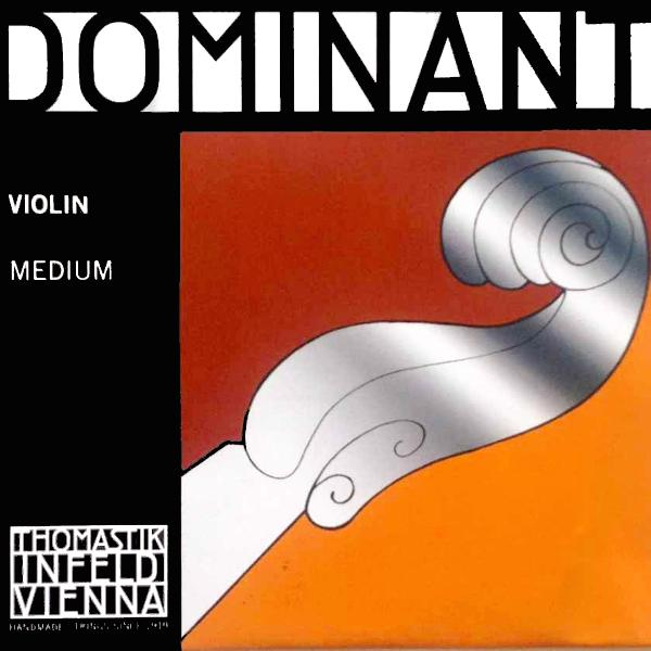 ドミナント 1/8バイオリン : 【42%OFF】画像