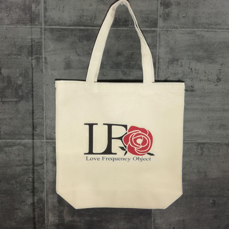 『公式ロゴ』トートバッグ/L.F.O.の画像