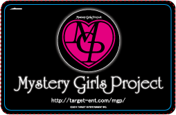 ICカード保護ステッカー/Mystery Girls Projectの画像