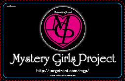 ICカード保護ステッカー/Mystery Girls Project画像