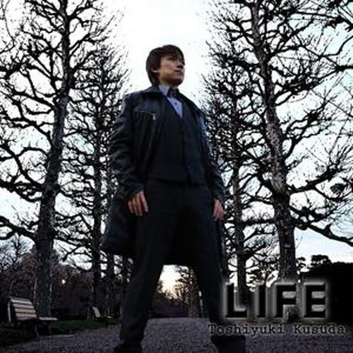CD『LIFE』/楠田敏之画像
