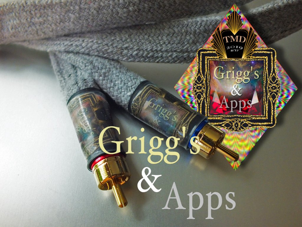 Grigg's & Appsの画像