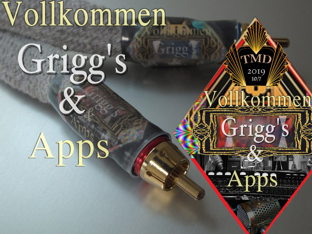 Vollkommen Grigg's & Appsの画像