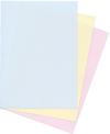 色付きレーザープリンター対応ノーカーボン複写用紙の写真