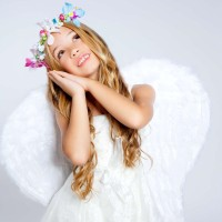 天使に上手にお願いをする方法
