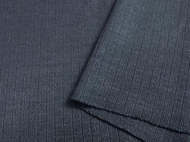 スムース 針抜きテレコ ニット生地 アクリル100% 小巾 444の画像