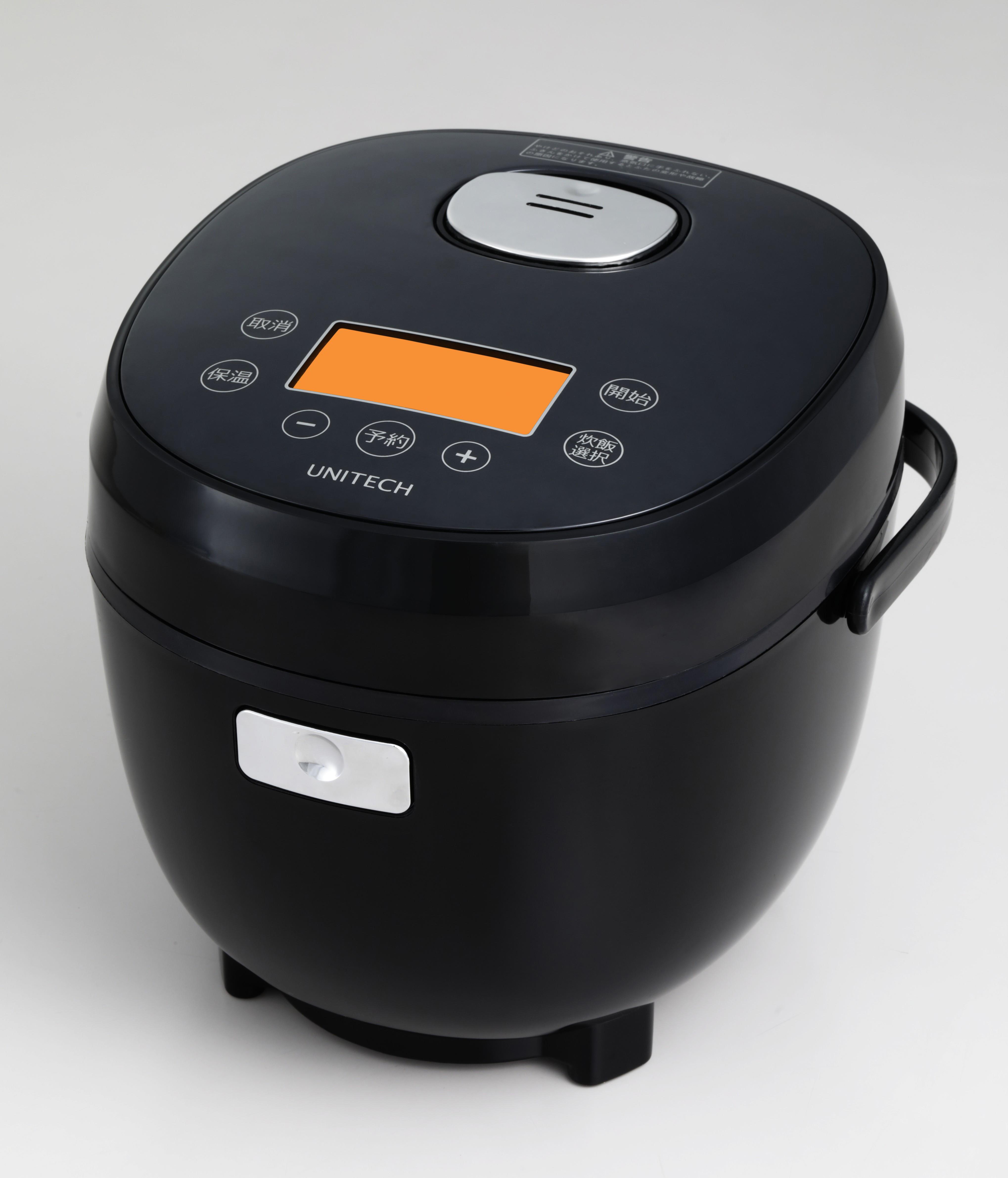 糖質カット炊飯器 RB-65B画像