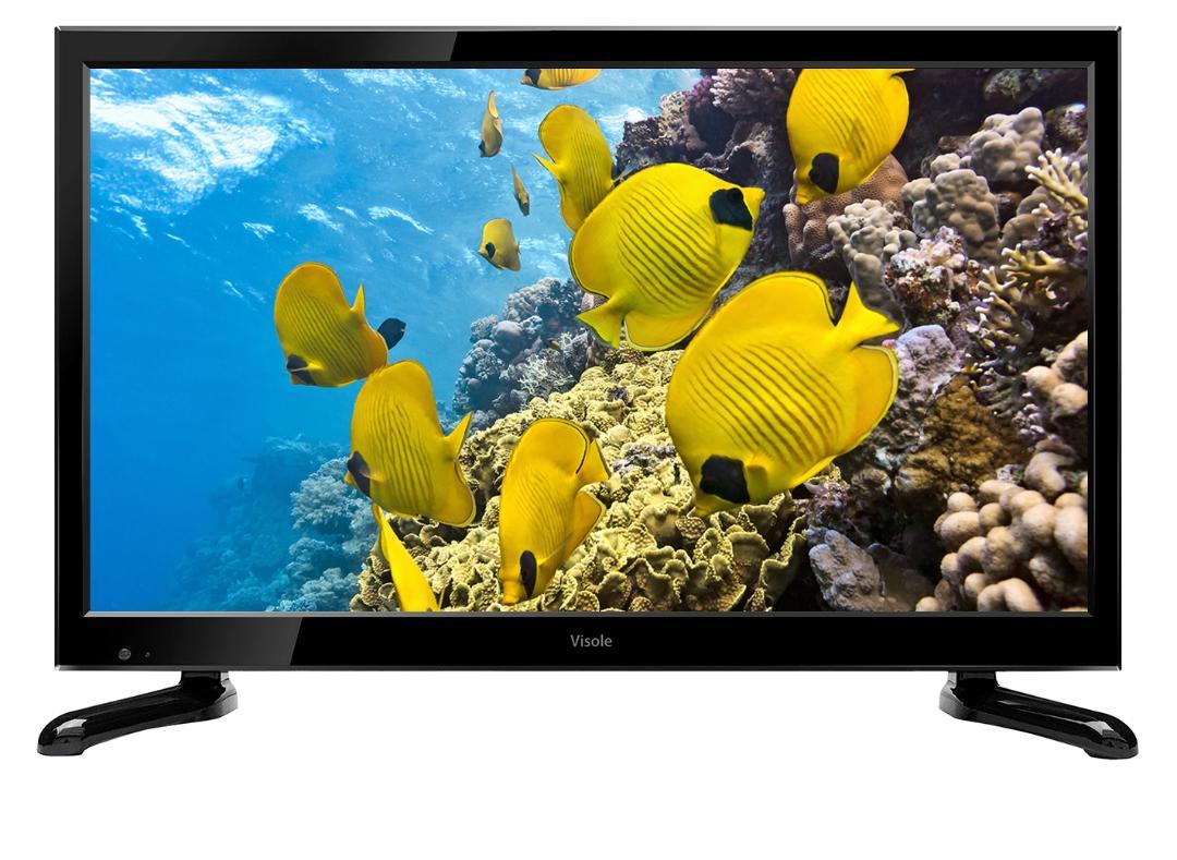 DVDプレーヤー内蔵フルハイビジョン液晶テレビ (24V型)LCD2401G画像