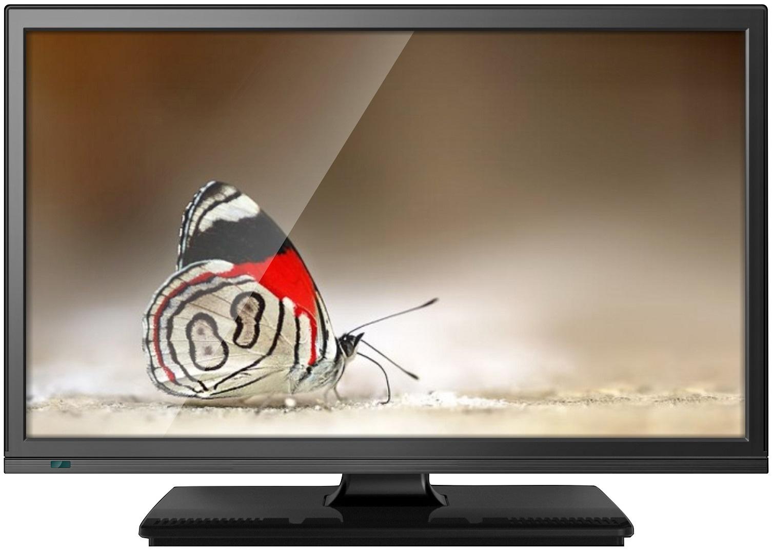 ハイビジョン液晶テレビ LCH1914G(19V型)画像
