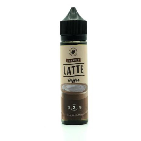 【LATTE COFFEE】(60ml)THE COFFEE CO.画像