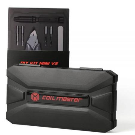 【DIY Kit Mini V2】COIL masterの画像