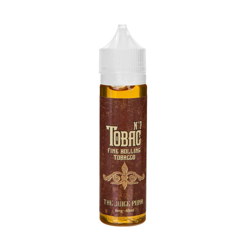 【FINE ROLLING】(60ml)TOBACNO7画像