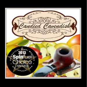 【Candied Cavendish】(60ml)  THE PLUME ROOMの画像