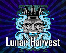 【LUNAR HARVEST】(30ml) KING OF THE CLOUD画像