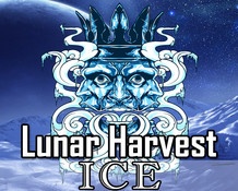 【LUNAR ICE】(30ml) KING OF THE CLOUD画像