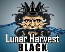【LUNAR HARVEST BLACK】(30ml) KING OF THE CLOUD画像