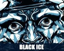 【BLACK ICE】(30ml) KING OF THE CLOUD画像