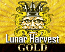 【LUNAR GOLD】(30ml) KING OF THE CLOUD画像