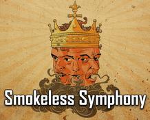 【SMOKELESS SYMPHONY】(30ml) KING OF THE CLOUDの画像