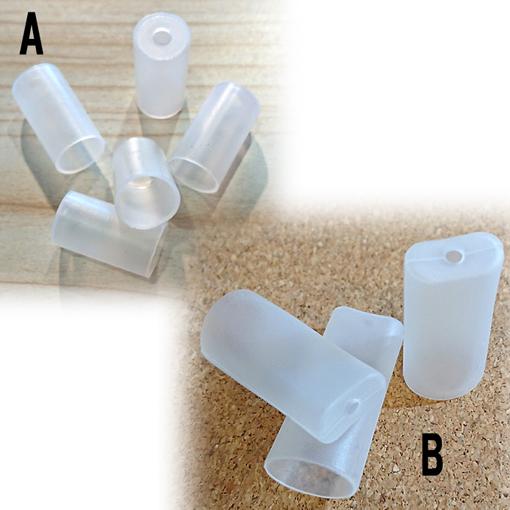 ドリップチップ(試し吸い用)キャップ 5個入の画像