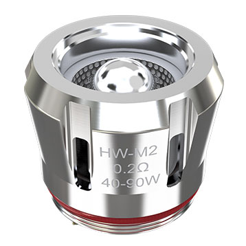 【 HW-T 0.2ohm Atomizer Head※ROTOR Atomizerのコイルです】Eleaf画像