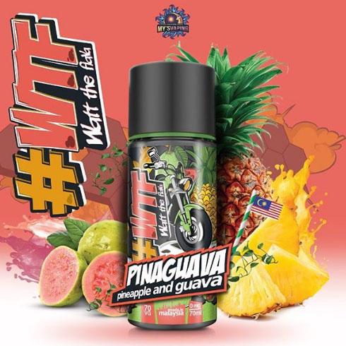 【PINAGUAVA】(70ml) #WTFの画像
