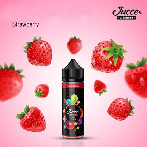 【Strawberry】(50ml) Jucceの画像