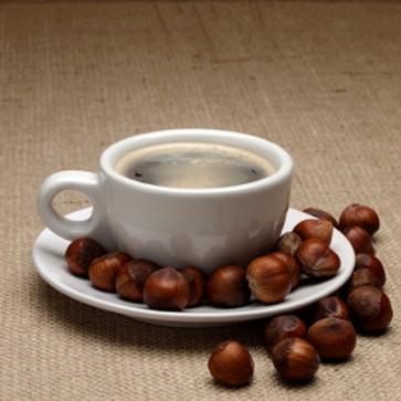 【HAZELNUT COFFEE】(30ml)Vape Dudesの画像