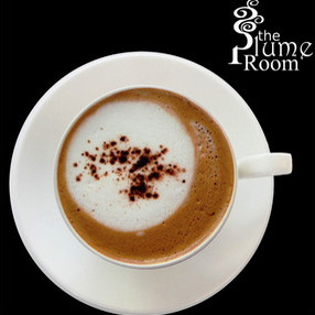 【Cafe au Lait】(60ml)  THE PLUME ROOMの画像