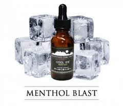 【COOL ICE】(30ml) MOUNTAIN OAK VAPORSの画像
