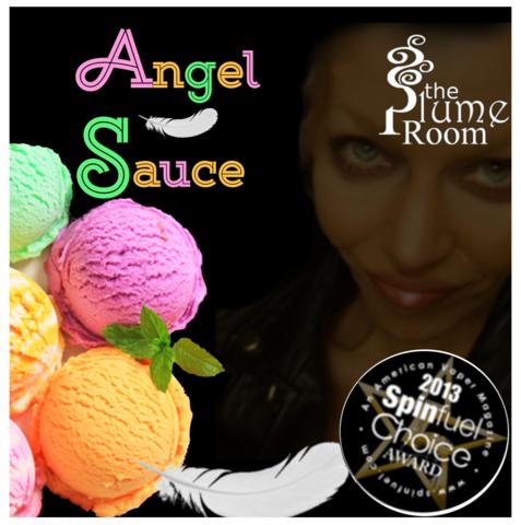 【Angel Sauce 】(60ml)  THE PLUME ROOMの画像