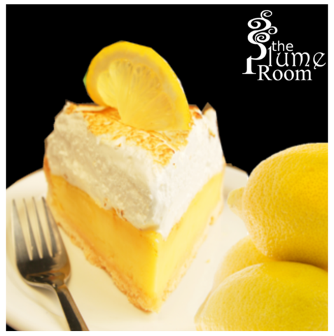 【Lemon Chiffon Pie】(30ml)  THE PLUME ROOMの画像