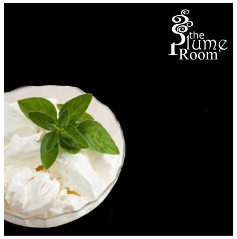 【Creamy Mint】 (60ml) THE PLUME ROOMの画像