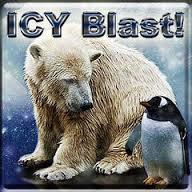 【Icy Blast】(15ml) The Vapor Girlの画像