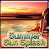 【Summer Sun Splash】(15ml) The Vapor Girlの画像