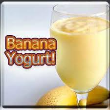 【Banana Yo!】(15ml) The Vapor Girlの画像