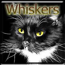 【Whiskers】(15ml) The Vapor Girlの画像