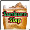 【Sunburn Slap】(15ml) The Vapor Girlの画像