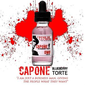 【CAPONE】(30ml) CREME DE LA CREMAの画像