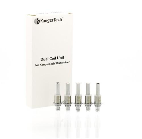 【Dual Coil Unit】KangerTechの画像