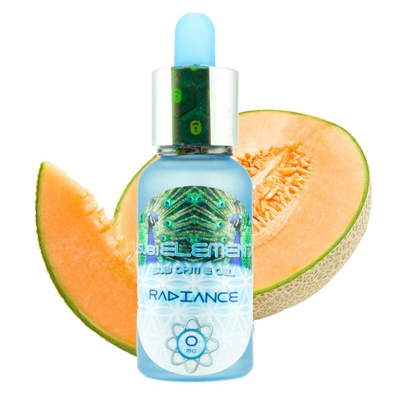 ~オーガニック~【RADIANCE】(30ml) Kind Juiceの画像
