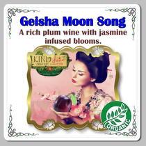 ~オーガニック~【GEISHA MOON SONG】(30ml) Kind Juice画像