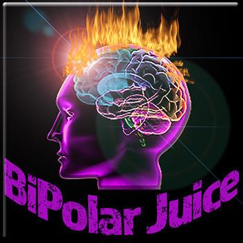 【BiPolar Juice-MAX VG(glass bottle)】(30ml) The Vapor Girlの画像